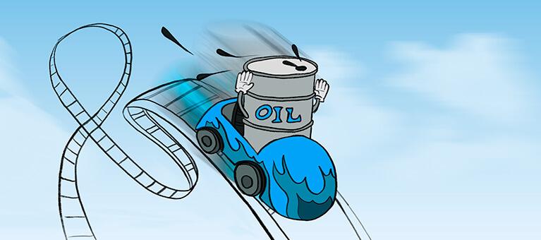 December Trade Ideas. Oil prices making sense again.
